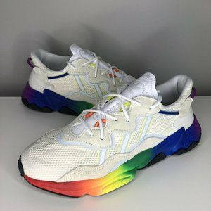 Adidas Off White Love Unites Special Edition LGBT